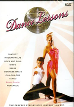 5029365757225-Dance Lessons. The Perfect Step-by-Step Instruction DVD.