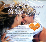 5029365018623-A Moment With You. 48 Beautiful Romantic Instrumentals.