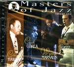 5029365091725-Masters of Jazz. Volume 2.