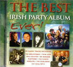 5029365681322-The Best Irish Party Album Ever! 20 Classic Tracks Including.