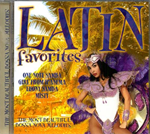 5029365080026-Latin Favorites, 2. The Most Beautiful Bossa Nova Melodies.