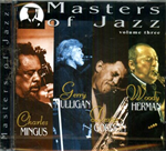 5029365091824-Masters of Jazz. Volume 3.