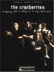 The Cranberries. - Everybody Else Is Doing It, So Why Can't We?