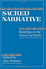 9780520051928-Sacred Narrative: Readings in the Theory of Myth.
