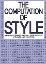 9780080242811-The Computation of Style: An Introduction to Statistics for Students of Literatu