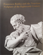 9789612091606-Francesco Robba and the Venetian Sculpture of the Eighteenth Century. Papers fro