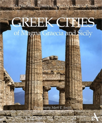 Cerchiai,Luca. Longo, Fausto.  Jannelli,Lorena. - Greek cities of Magna Graecia and Sicily.