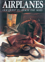9781854220936-Aeroplanes: Our Quest to Reach the Skies.