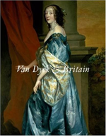 9781854378583-Van Dyck and Britain.