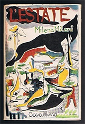 Milani, Milena. - Estate.