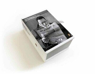 -- - One Hundred Writers in One Box: Postcards from Penguin Modern Classics.