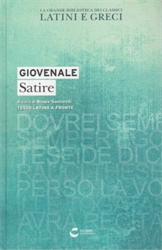 Giovenale. - Satire.