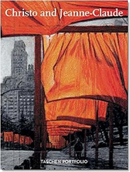 Volz, Wolfgang. - Christo & Jeanne-Claude.