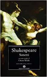 Shakespeare,William. - Sonetti.