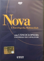 Nova : DVD ROM CARD 2006. L'Enciclopedia Multimediale con l'Enciclopedia Univers