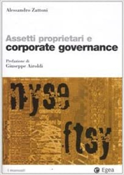 Zattoni,Alessandro. - Assetti proprietari e corporate governance.