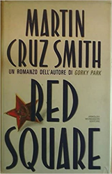 Cruz Smith,Martin. - Red Square.