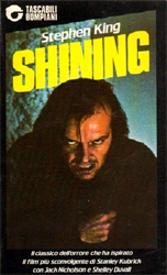 King,Stephen. - Shining.