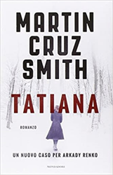 Smith Cruz,Martin. - Tatiana.