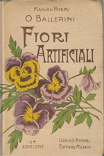 Fiori artificiali.