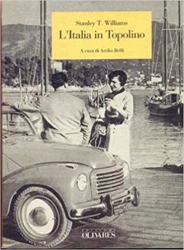 Williams, Stanley T. - L'Italia in Topolino.