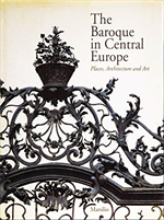 9788831756709-The Baroque in Central Europe. Places, Architecture and Art.