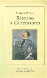 Proust,Marcel. - Ritorno a Guermantes.