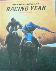 Early,J. Oaksey,J. Ennor,G.e altri. - Benson and Hedges Racing Year.
