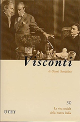 Rondolino,Gianni. - Luchino Visconti.