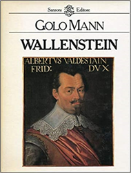 Mann,Golo. - Wallenstein.