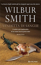 Smith,Wilburn. - Vendetta di sangue: Le avventure di Hector Cross.