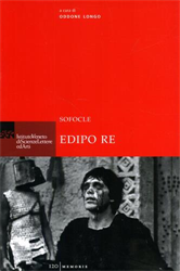 Sofocle. - Edipo Re.