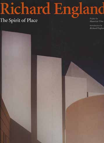 -- - Richard England. The spirit of place.