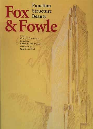 -- - Fox & Fowle. Function Structure Beauty.
