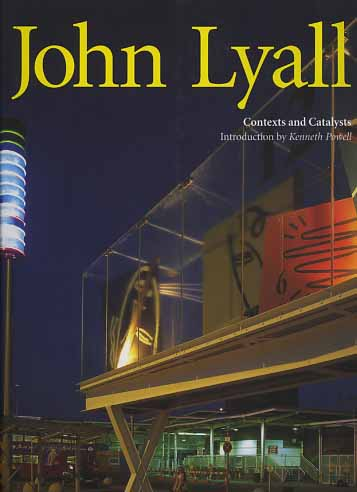 -- - John Lyall. Contexts and Catalysts.
