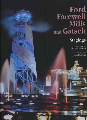 -- - Ford Farewell Mills and Gatsch. Stagings.