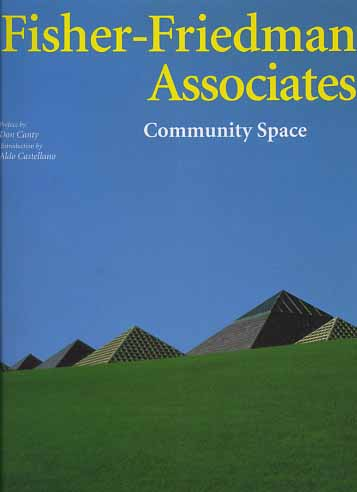 -- - Fisher- Friedman Associates. Community space.
