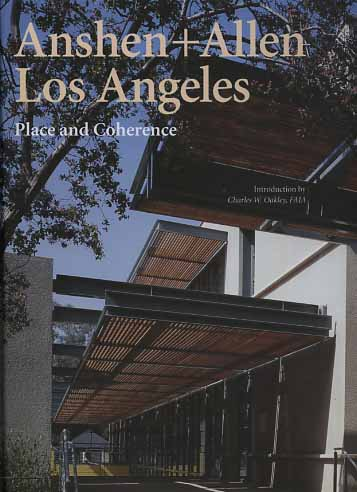 -- - Anshen+ Allen. Los Angeles. Place and Coherence.
