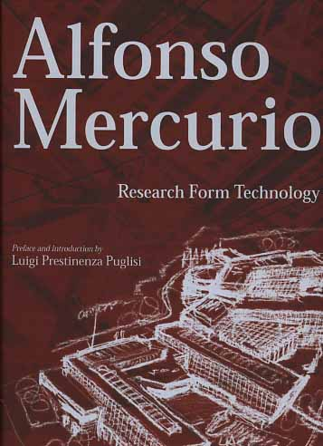 -- - Alfonso Mercurio. Research form tecnology.