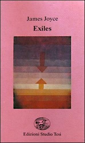 Joyce, James. - Exiles.