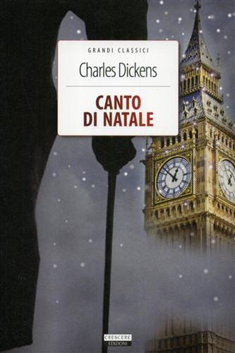 Dickens,Charles. - Canto di Natale.