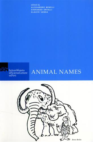 International Conference: - Animal names.
