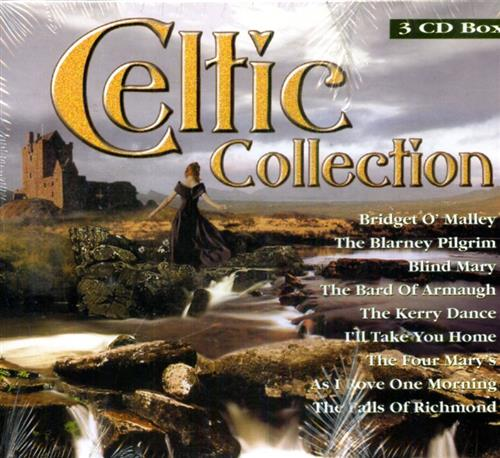 -- - Celtic Collection.