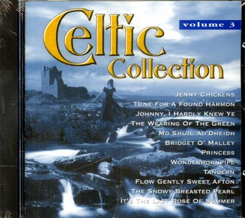 -- - Celtic Collection. Vol.3.