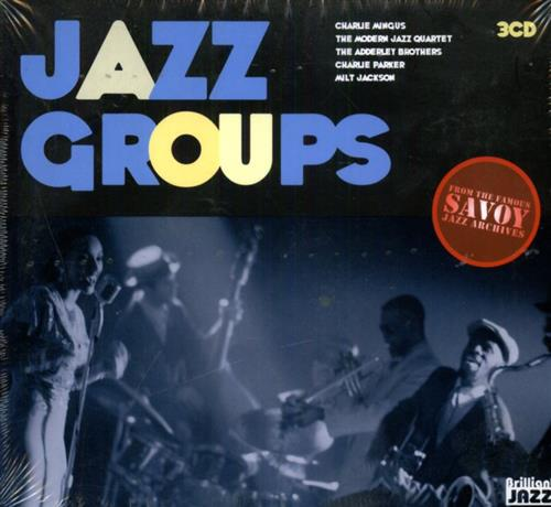 AA.VV. - Jazz Groups.