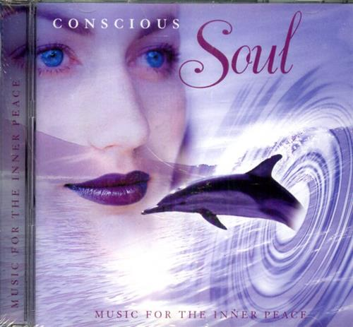 -- - Conscious Soul. Music for the Inner Peace.