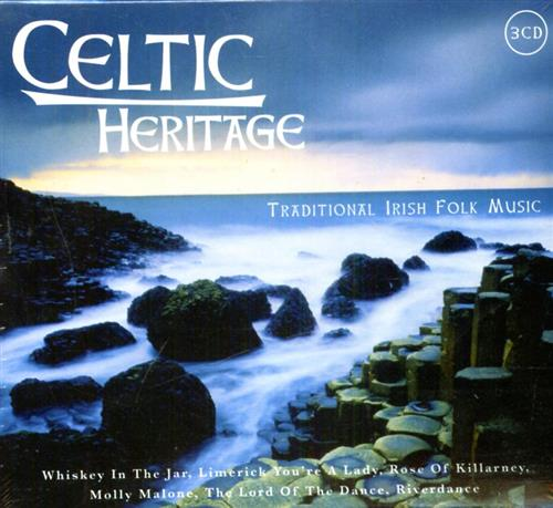-- - Celtic Heritage. Traditional Irish Folk Music.