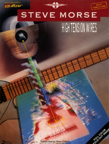 Steve Morse. - Steve Morse. High Tension Wires.