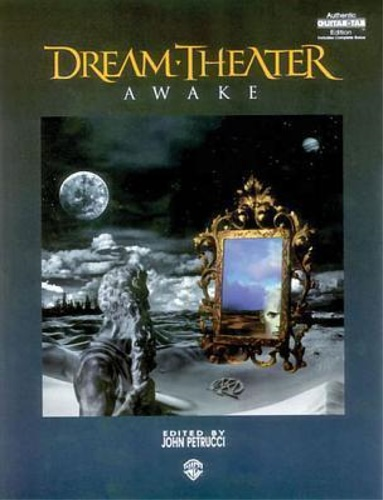 Dream Theater. - Dream Theater. Awake.