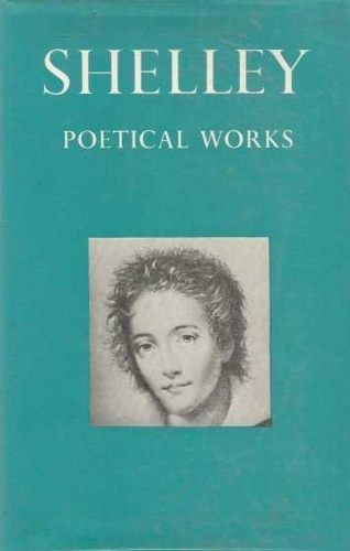 Shelley, Percy Bysshe. - Poetical Works.